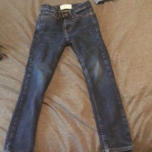 Boys Abercrombie jeans